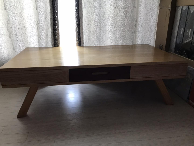 거실 테이블 판매합니다.