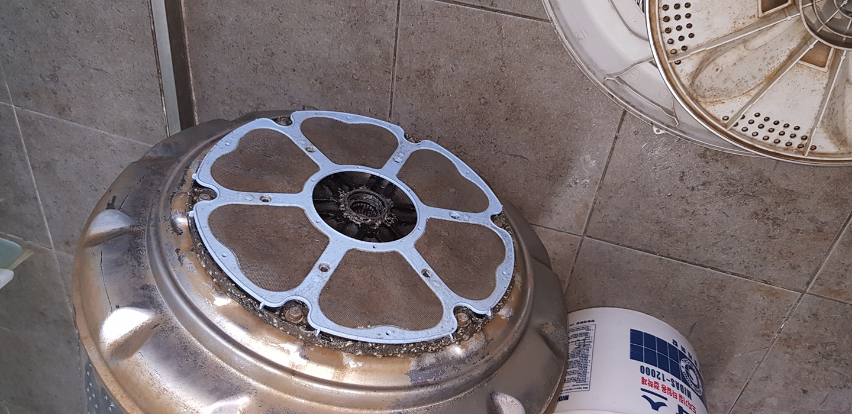 세탁기 에어컨 청소