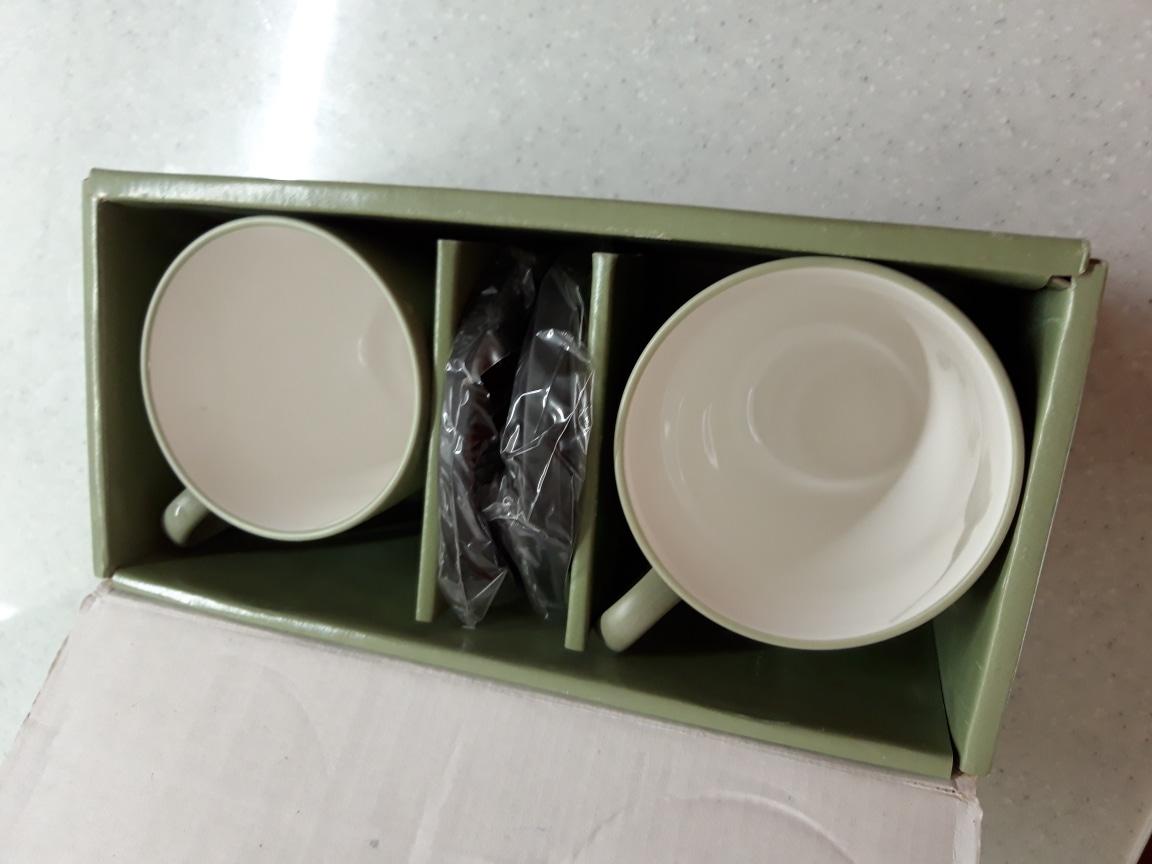 행남자기머그컵