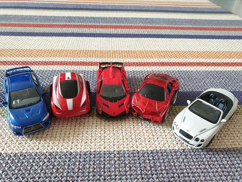 자동차 장난감 + 핑거장난감