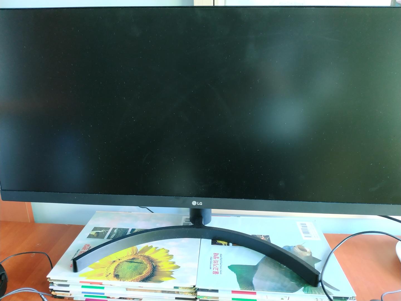 lg29wk500 29인치 풀와이드 완전무결점 모니터