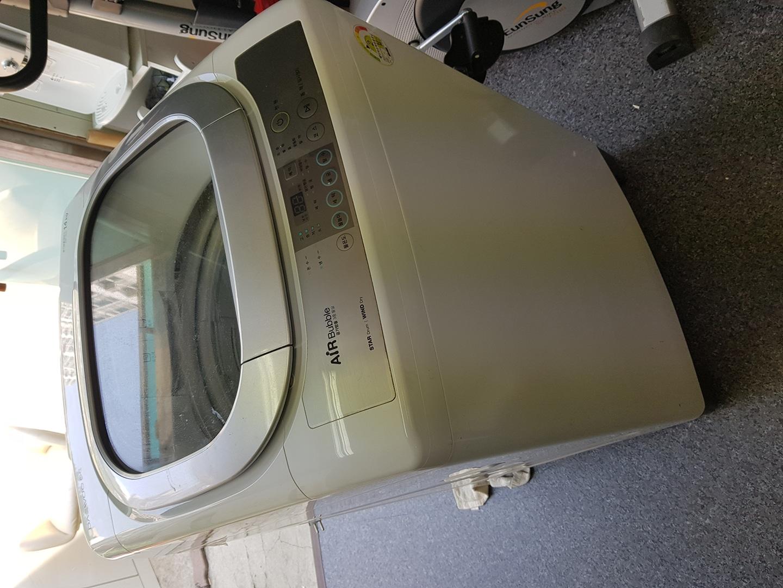 세탁기14키로
