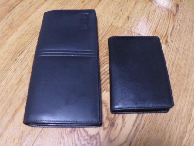 장지갑 카드지갑