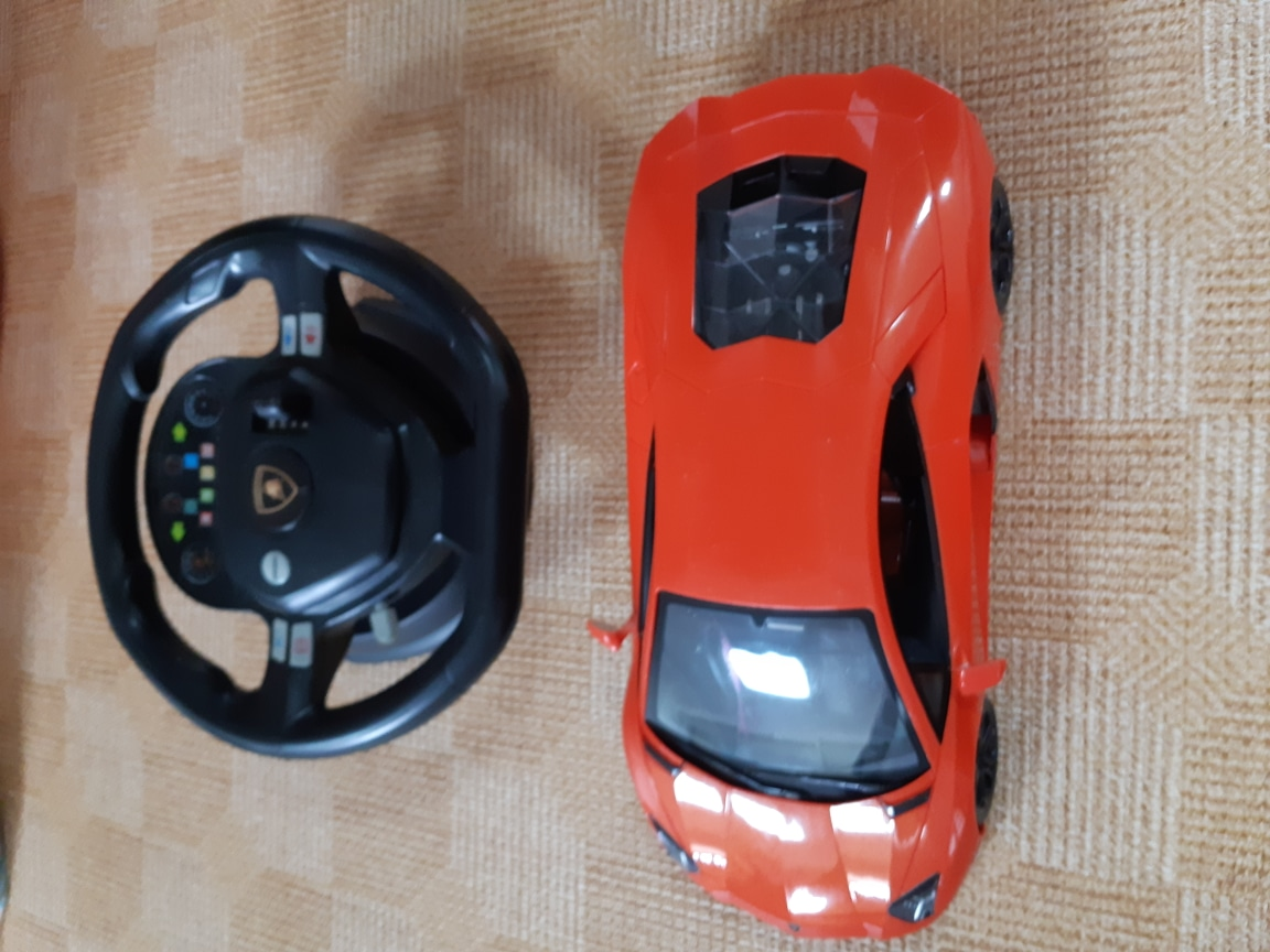 자동차장난감