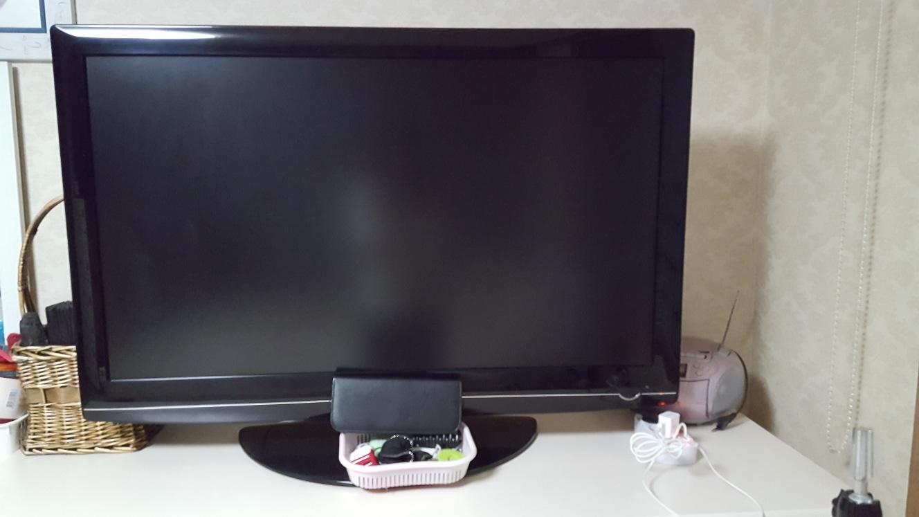 삼성 파브 티비