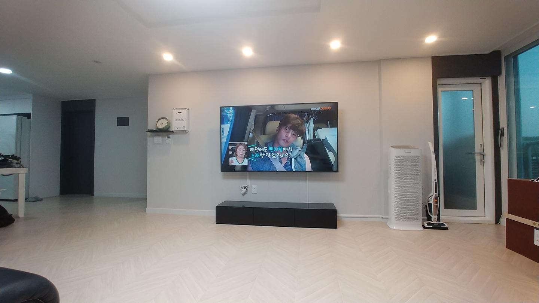 티비다이 티비선반 tv받침 tv다이