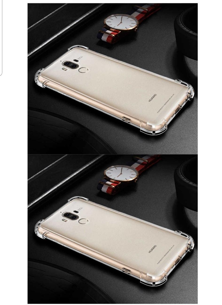 갤럭시S10 S9 S8 노트8 노트9 투명범퍼케이스 판매