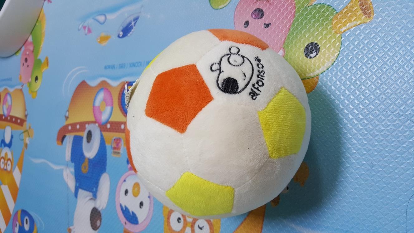 아기 촉감놀이 두뇌발달 장난감
