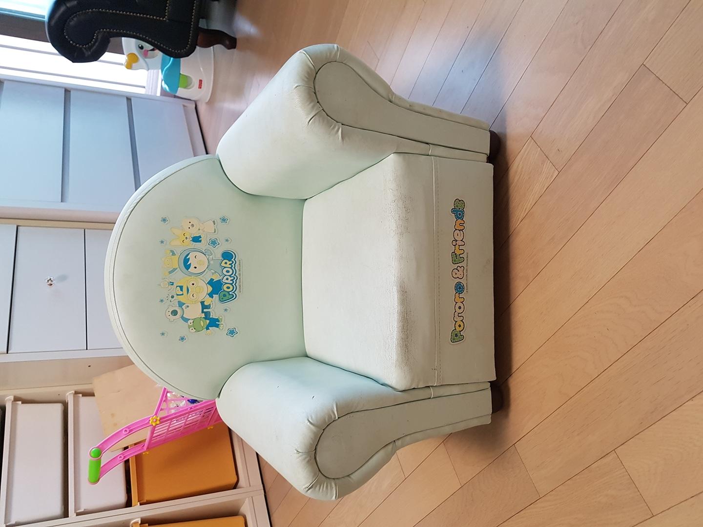 유아의자 무료드림