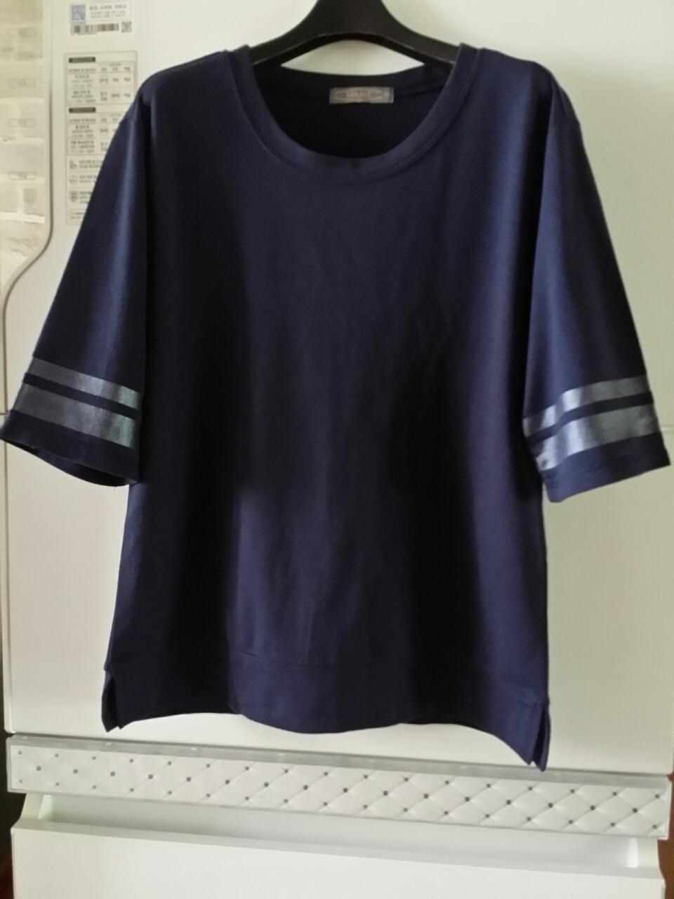 여성 반크 셔츠 55