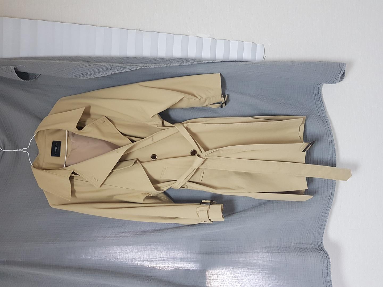 [거의새것] 트렌치 코트