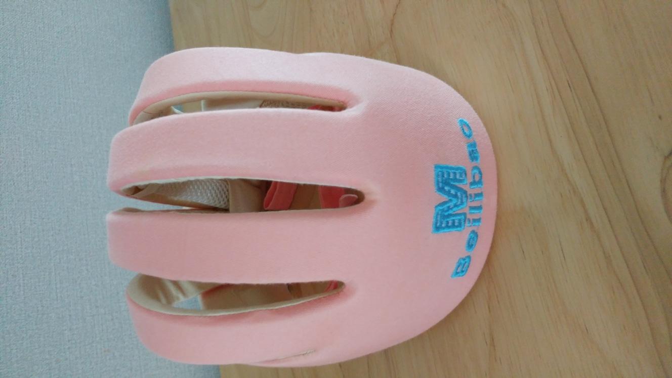 베일리바오 아기머리 보호 헬멧
