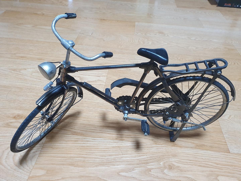수제 철공예 인테리어 소품 자전거 팝니다