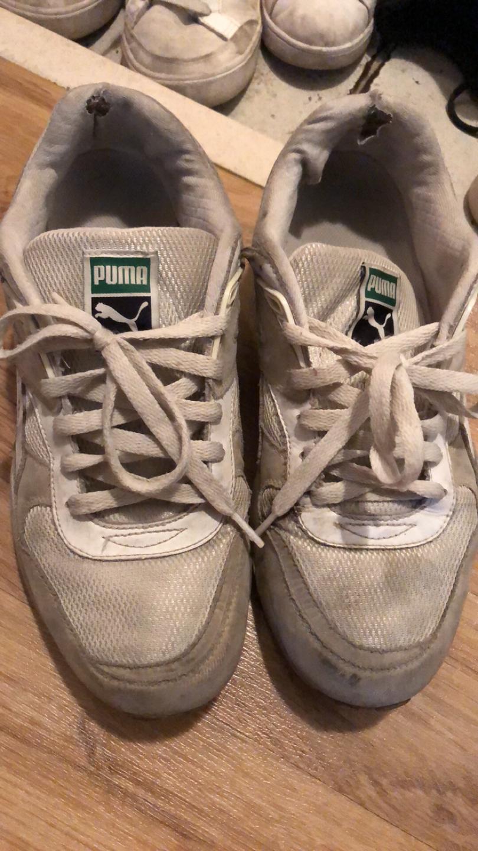 퓨마 신발