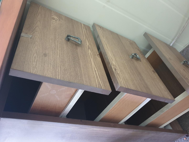 삼실 책상 의자