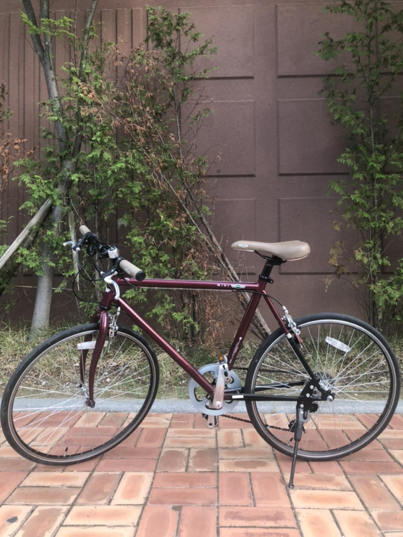 BMW MINI 클래식 하이브리드 자전거 팝니다.