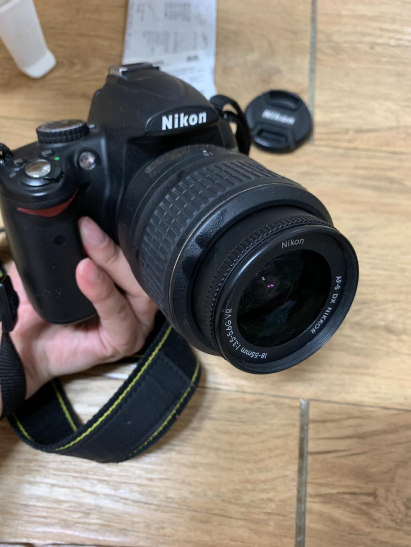 니콘 D5000