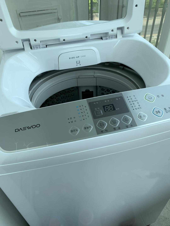 대우세탁기판매합니다.