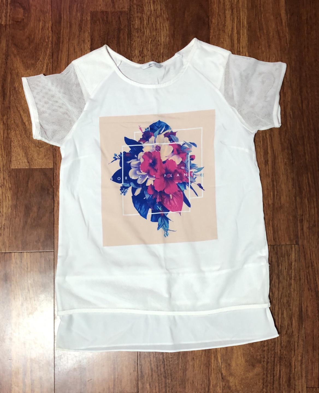 지스바이 여성 티셔츠