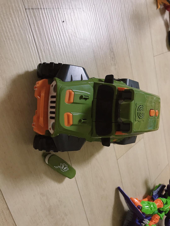 또봇 태권k 로보트