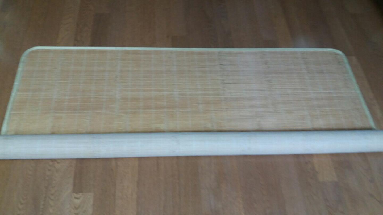 대나무 돗자리 (150cmx190cm)