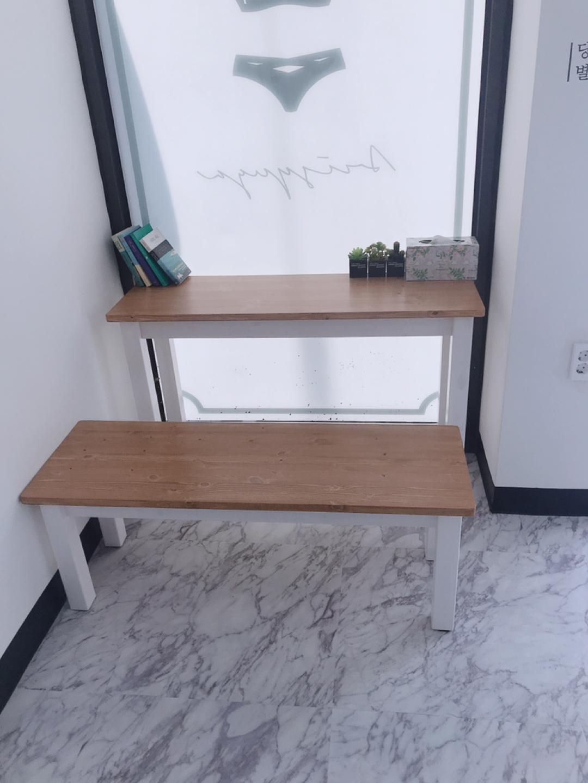 테이블 의자 세트