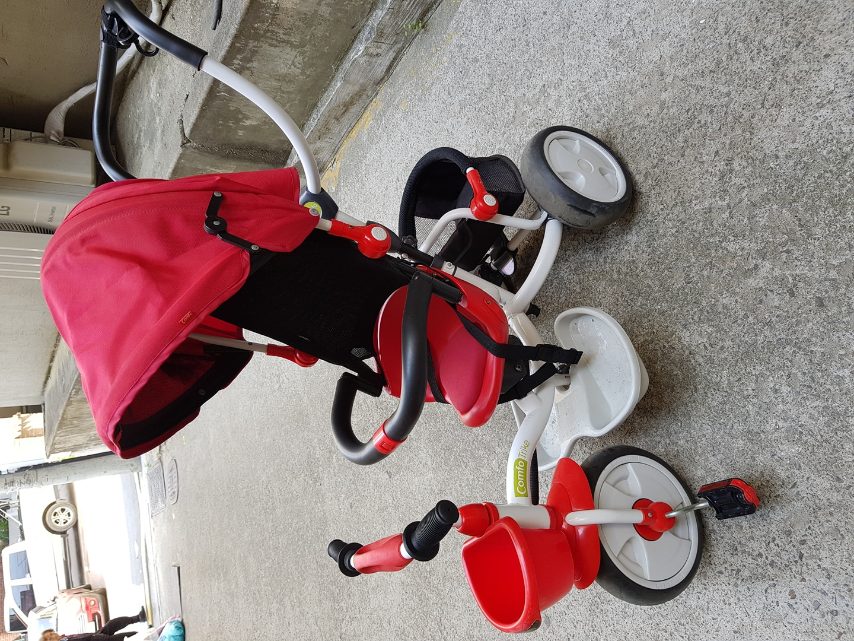 유아자전거/세발자전거