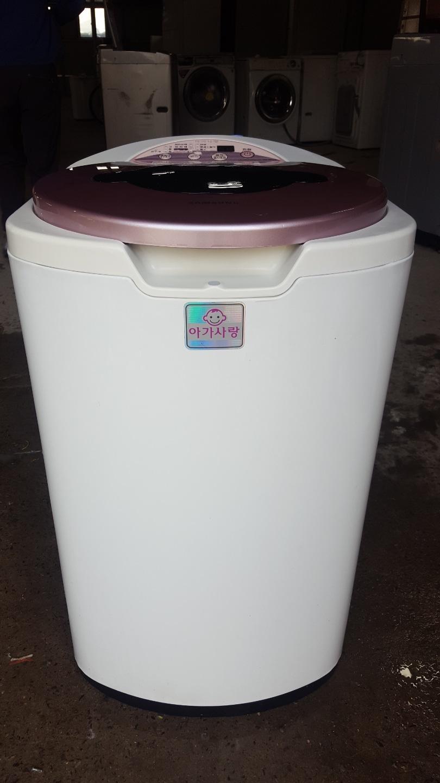 삼성 아기사랑세탁기 8만원