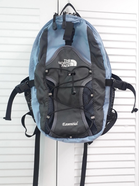 노스페이스 등산가방