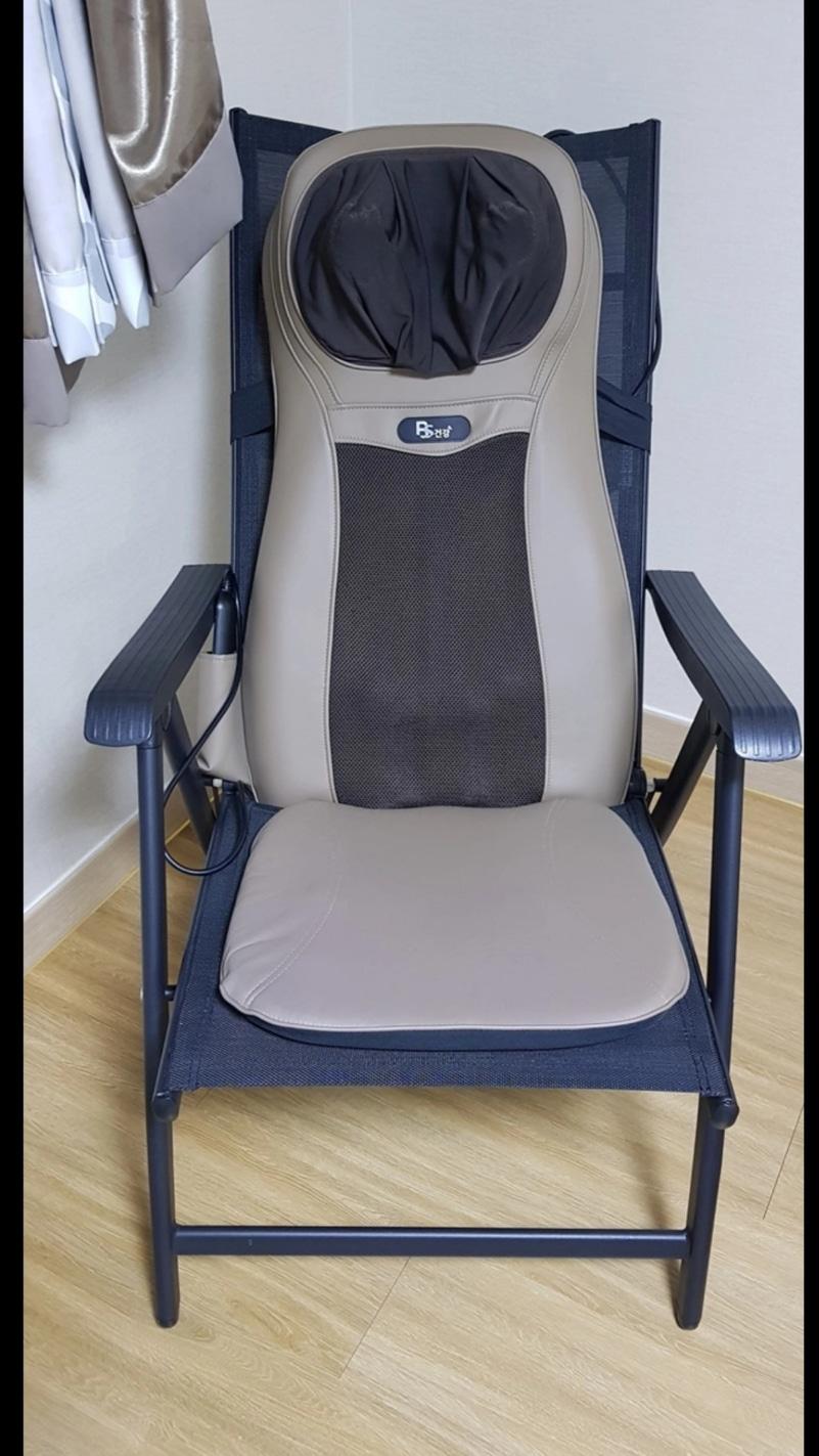 마사지 의자
