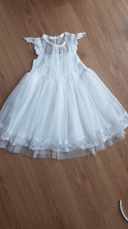 아동 드레스 (4세~6세)