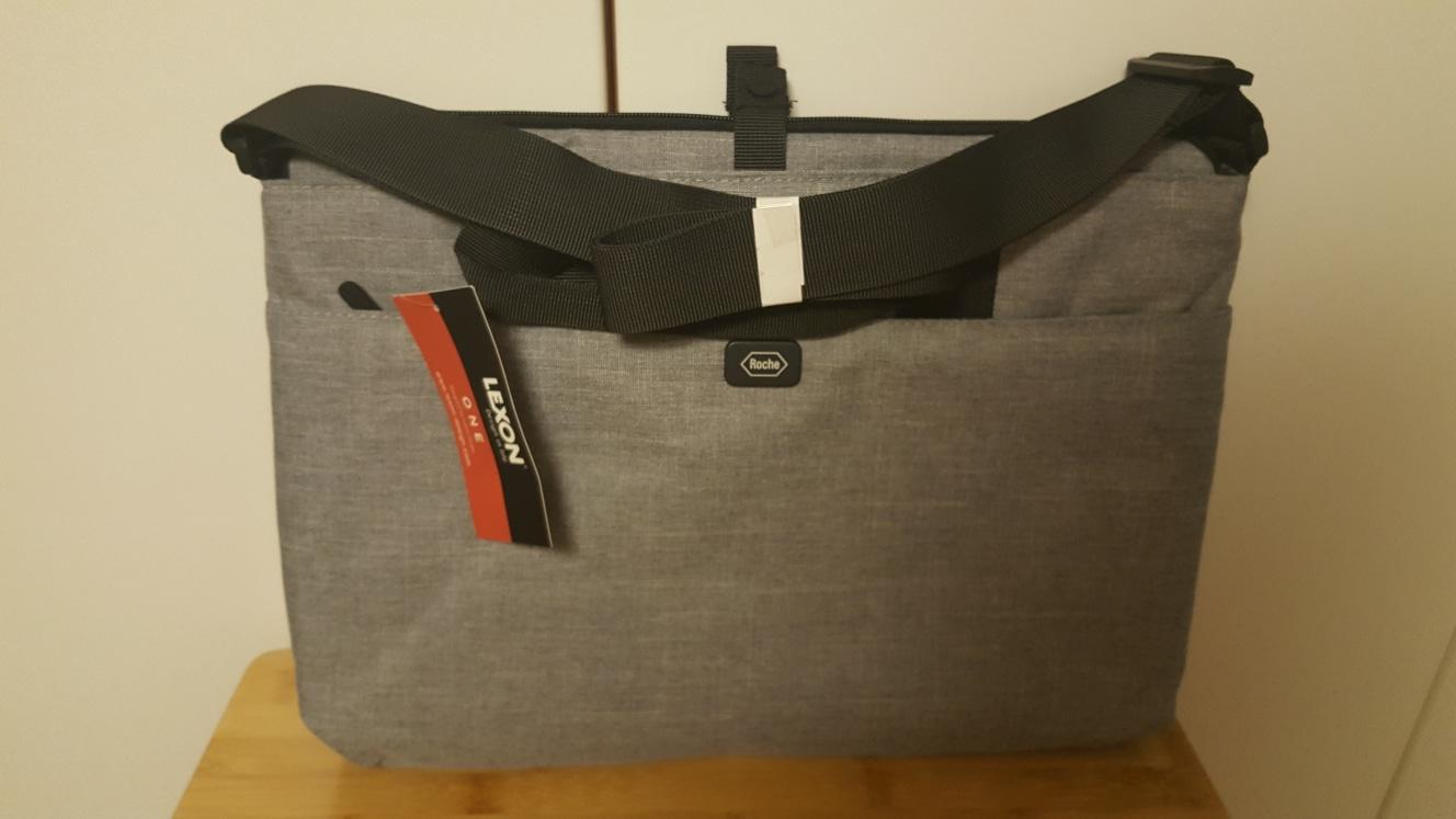 (새 제품)노트북/서류 가방