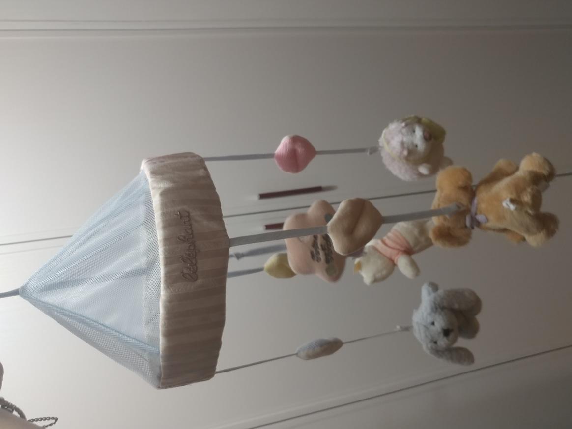[드림]아기모빌