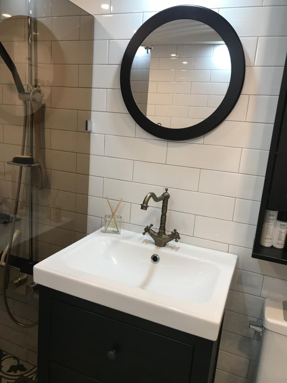 욕실수리 🧡 하수구 변기 싱크대 배수구 막힘 뚫음 👍🏻