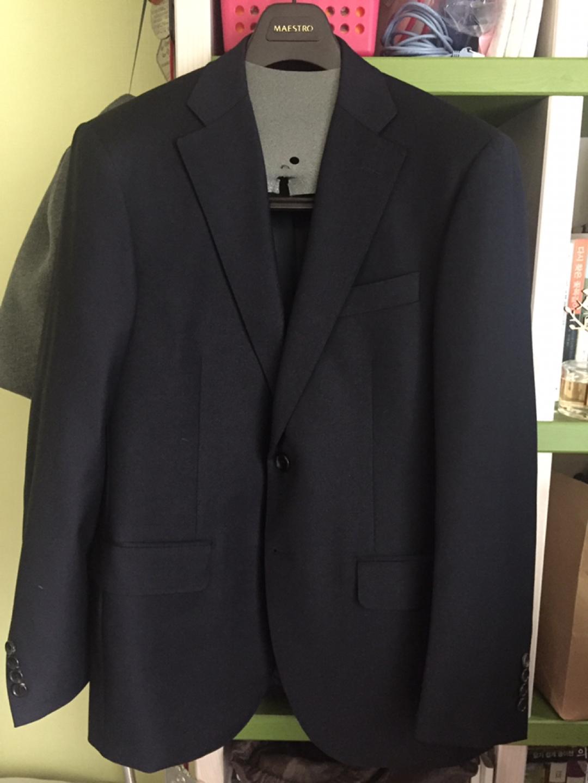 남성 양복 새상품