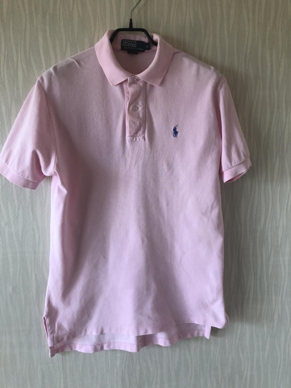 Polo 티셔츠