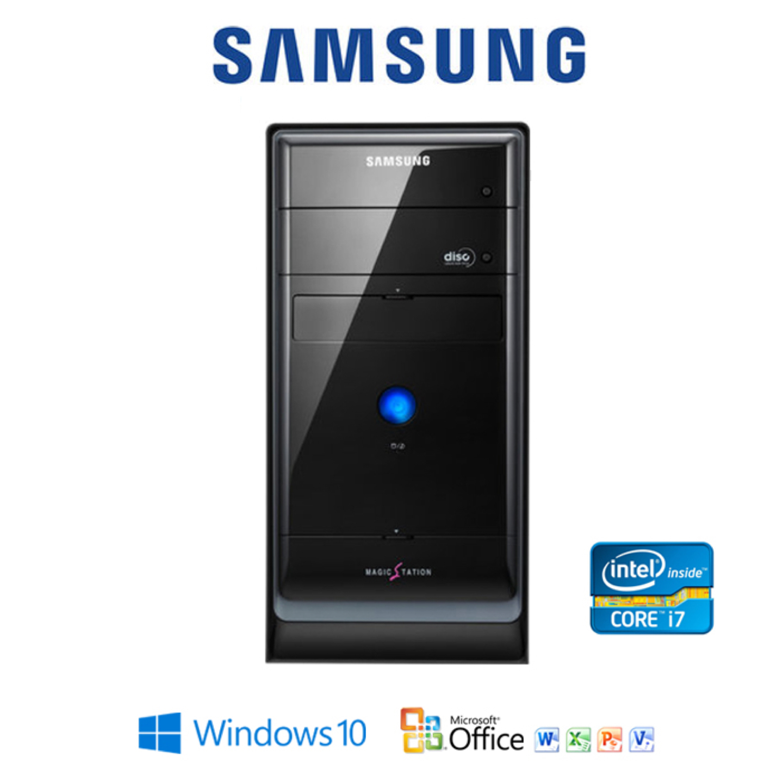 삼성고성능 i7 컴퓨터 팔아요.