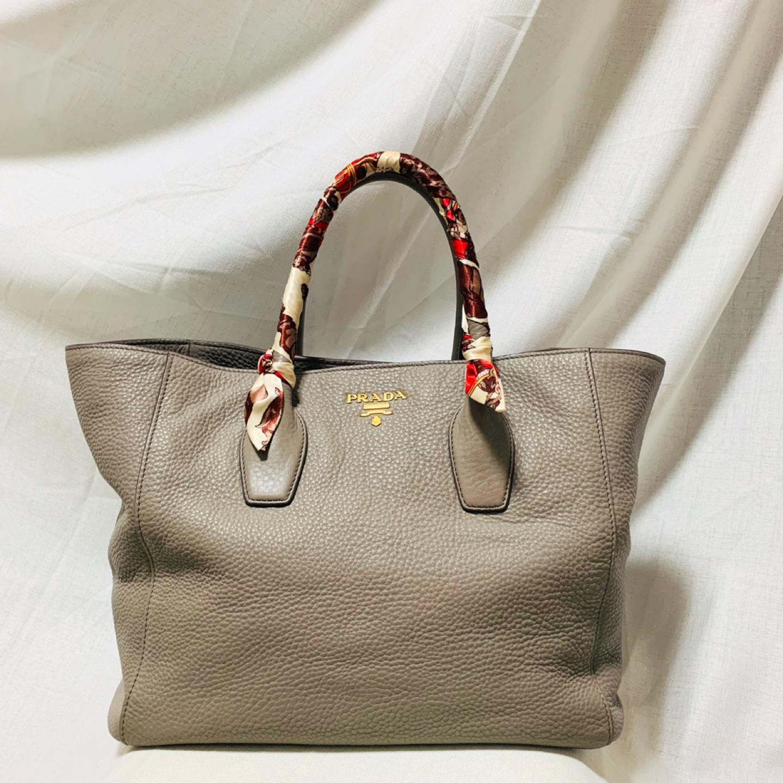 프라다 가방 팔아요 :)