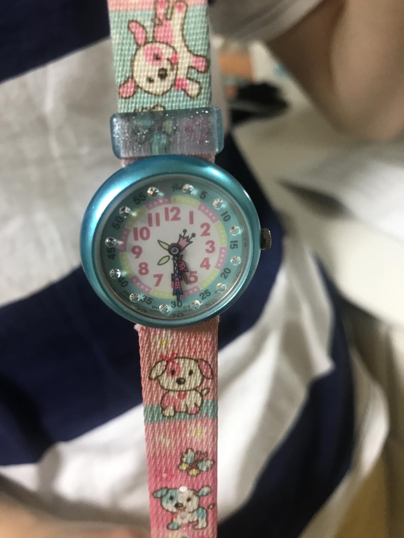 플릭플락 시계