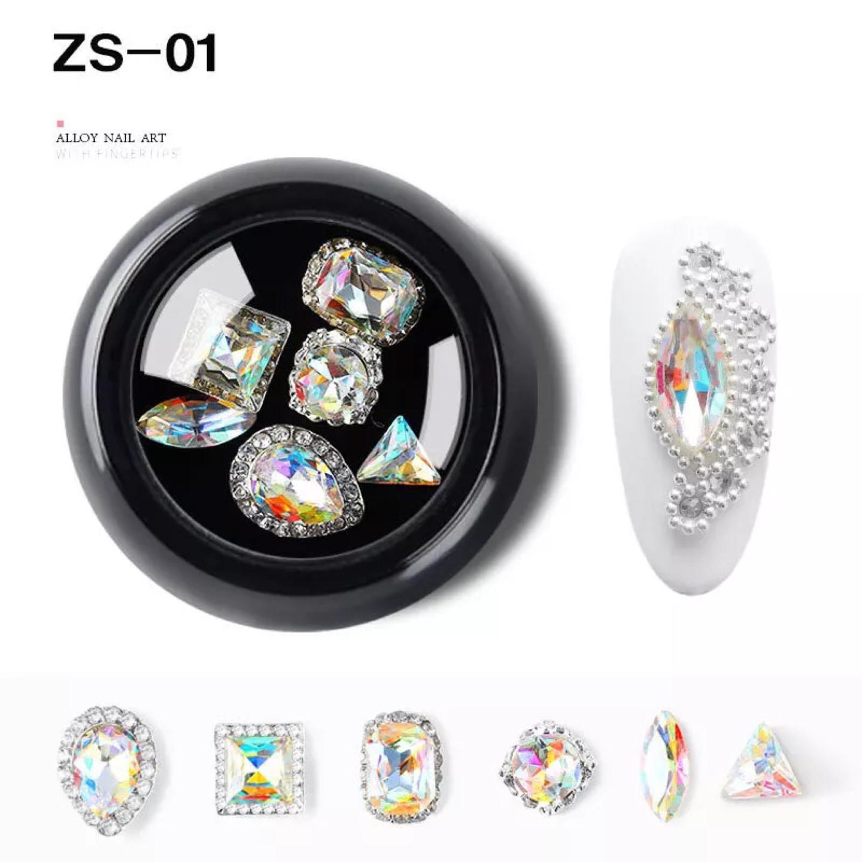 네일 파츠 ZS-01