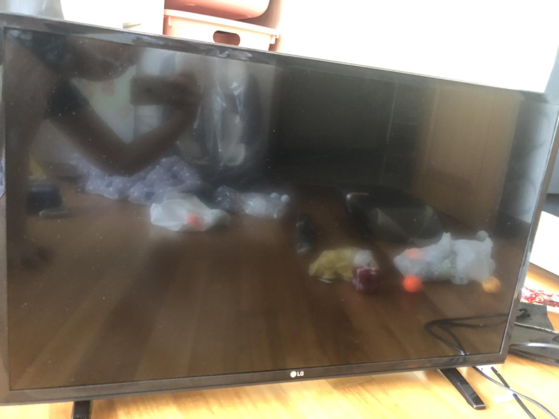 엘지 티비 모니터
