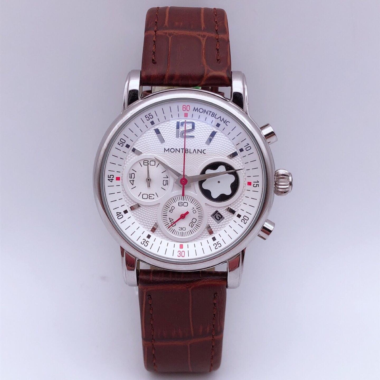 몽블* 시계