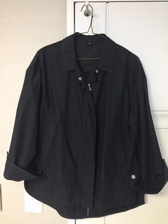 모르간 재킷 55-66
