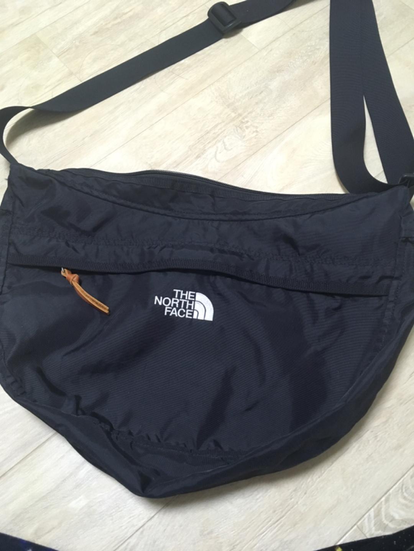 노스페이스 가방(정품)