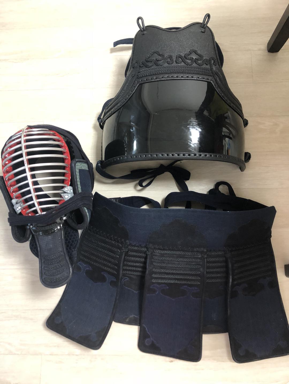 검도 용품 (호구,갑,장갑 등)