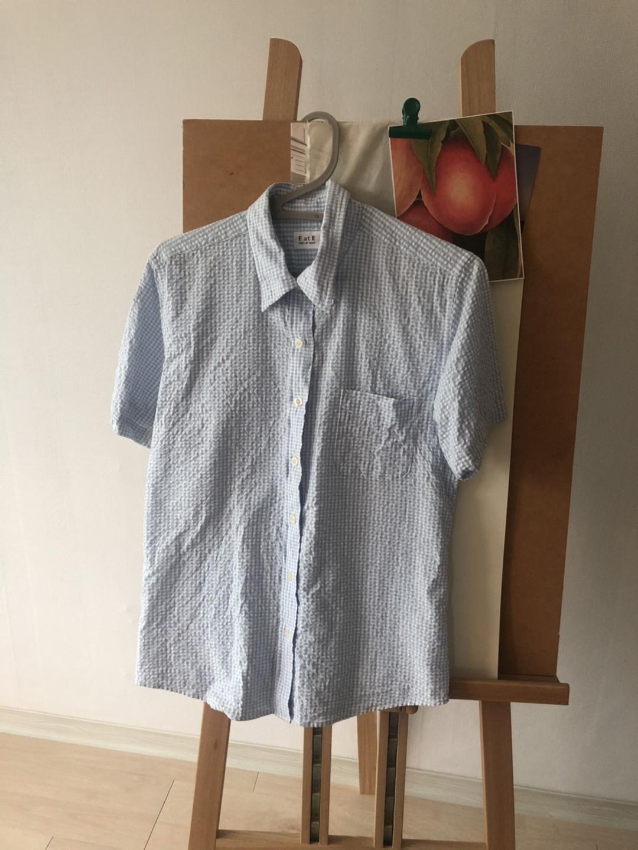 시원한 여름셔츠