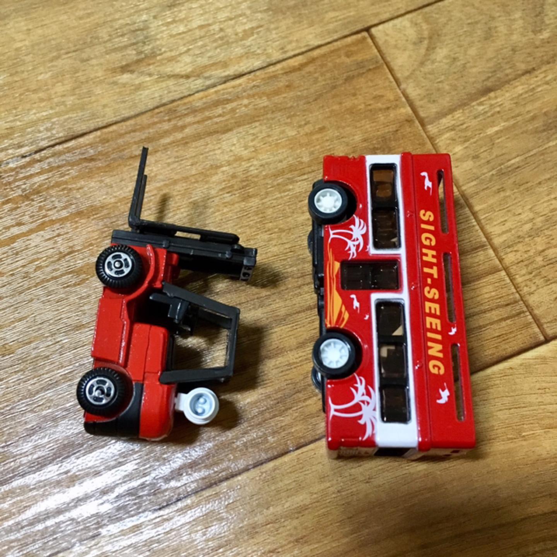 장난감자동차