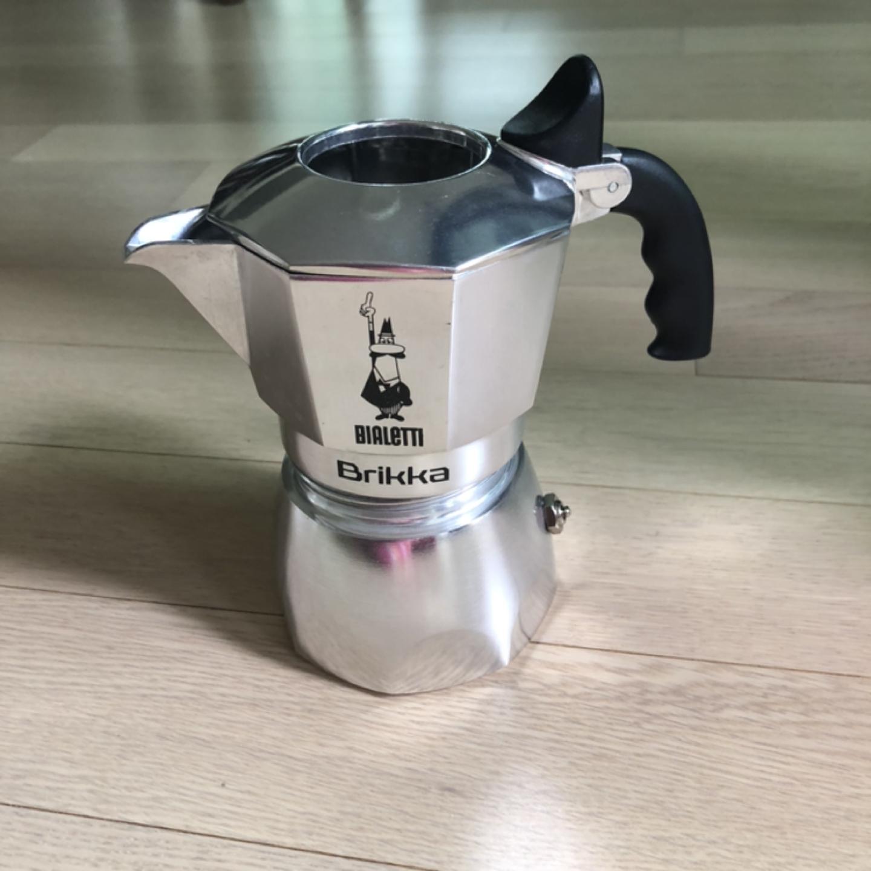 비알레띠 브리카 모카포트(2컵)