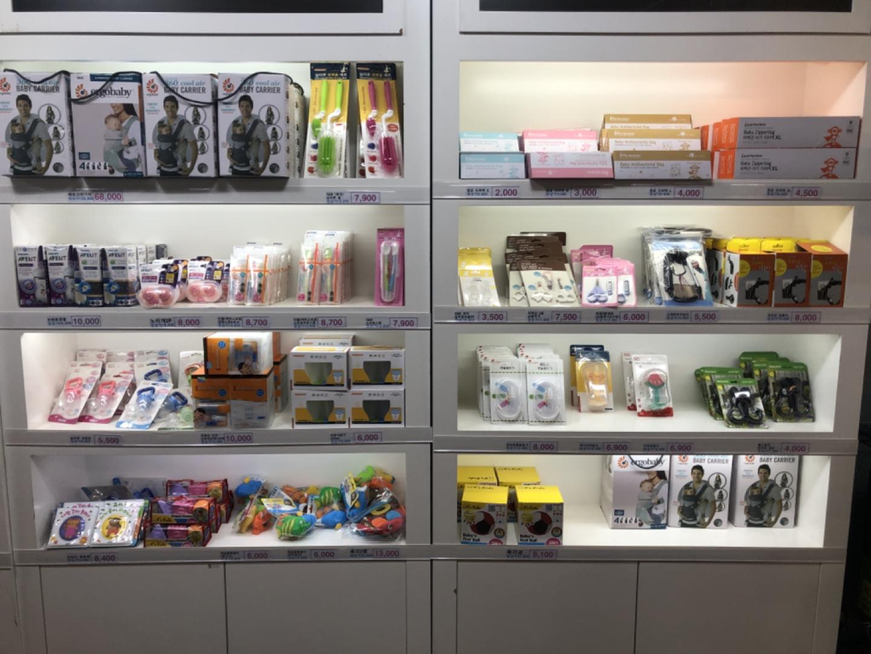 육아용품 및 장난감 최저가창고형매장