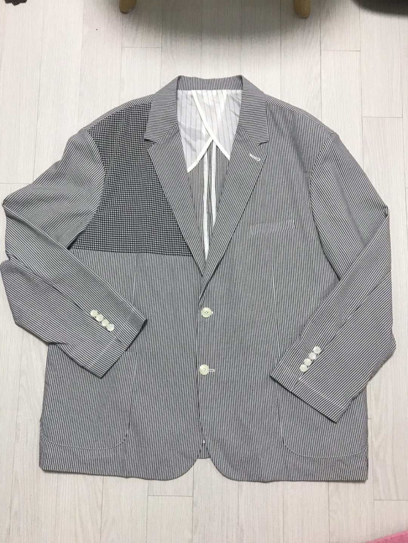 남성 여름용 자켓